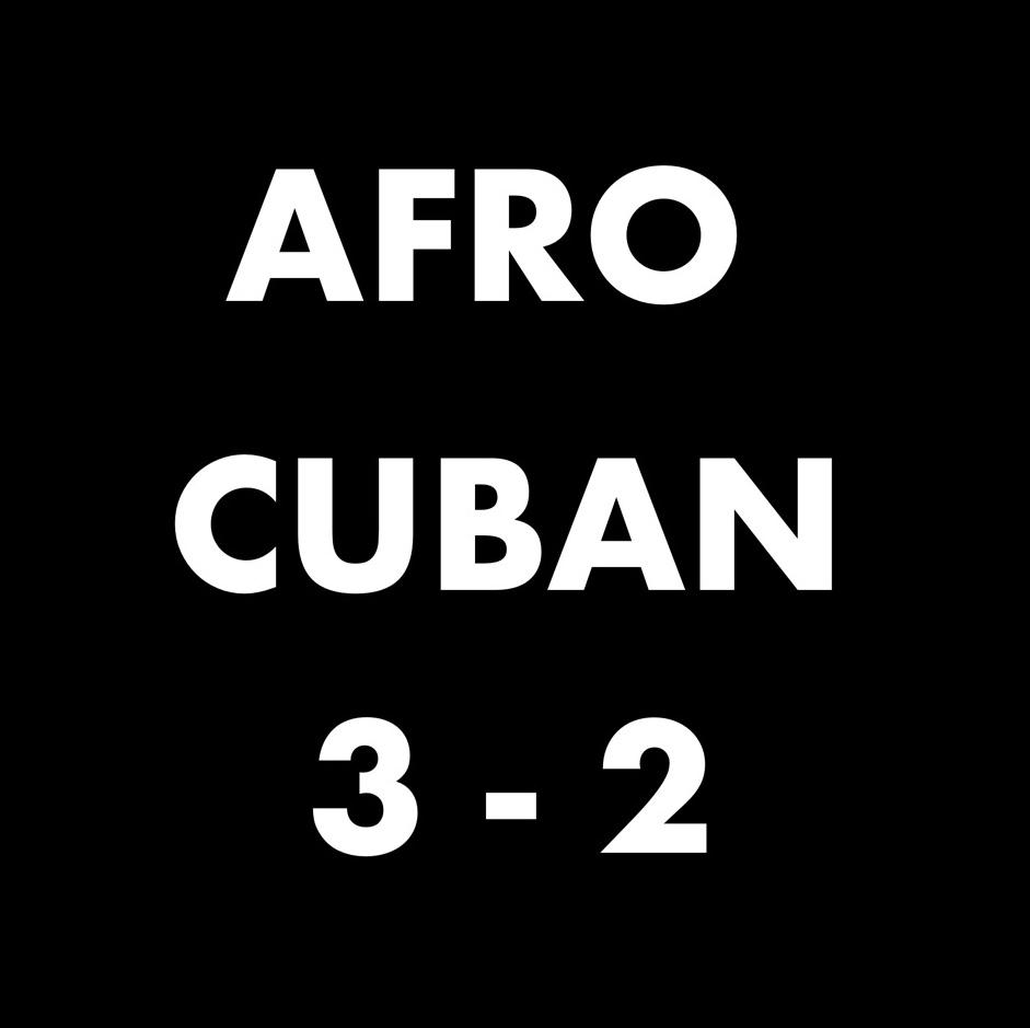 Afro Cuban 3