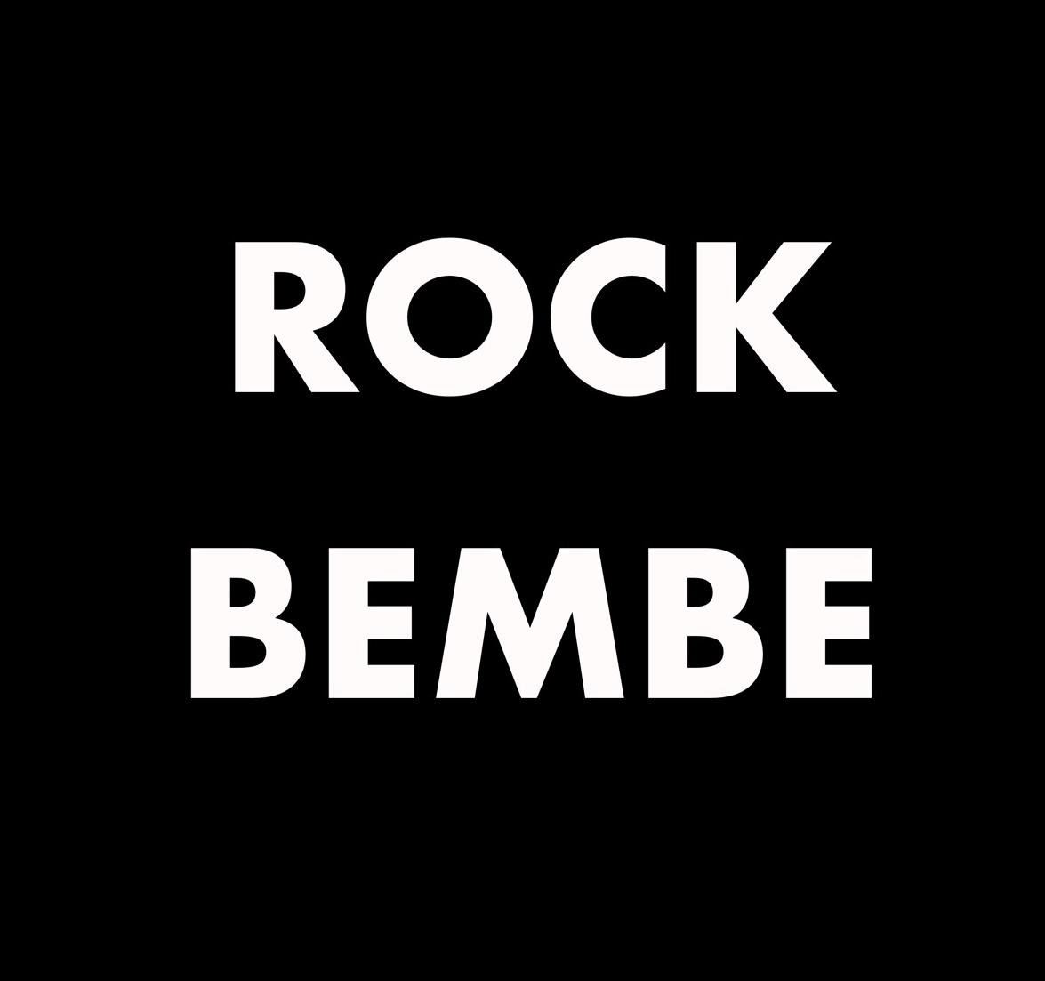 Rock Bembe